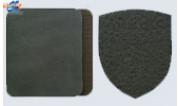 Фигурные изделия под шевроны (20)