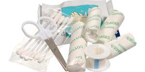 Медицинские материалы