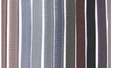 Ленты окантовочные, брючные, прикладные, корсажные (20)