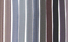 Ленты окантовочные, брючные, прикладные, корсажные