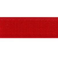 Лента крючковая 3С419, красная