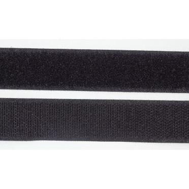 Лента крючковая 3С421, черная