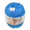 Шнур для рукоделия отделочный 60184/200-025, бирюзовый