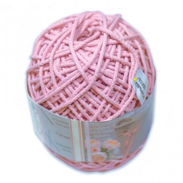 Шнур для рукоделия отделочный 60184/200-004, розовый