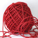 Шнур для рукоделия отделочный 60184/200-010, красный