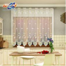 Занавеска на кухню / тюль 09С6350-Г50