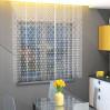Занавеска на кухню / тюль 11С6461-Г50