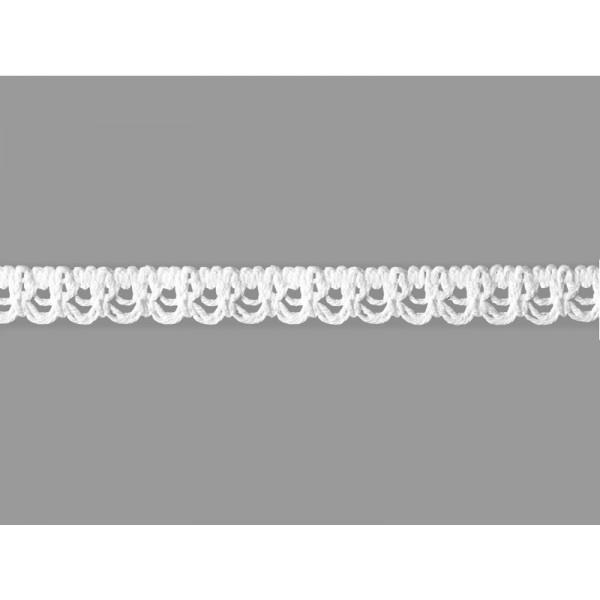 Кружево Р.6465, белый