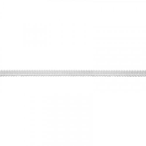 Эластичная лента для пошива повязок 60463, белый