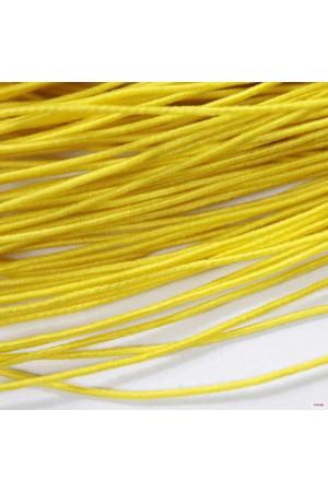 Шнур эластичный 04С2211, желтый