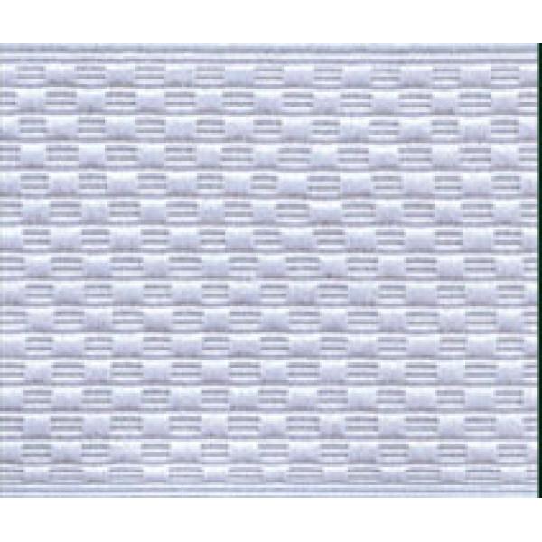 Лента для погон 3651 - серо-голубой без просветов