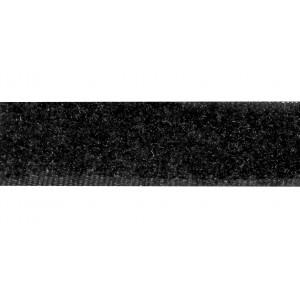 Лента петельная 3С3609 черная