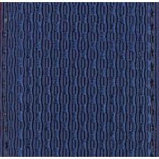 Лента для погон 3651 - темно-синий без просветов