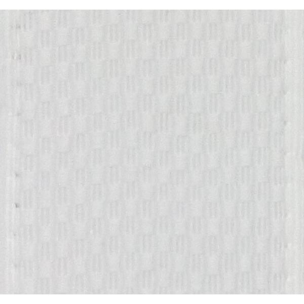 Лента для погон 9516 - белый без просветов