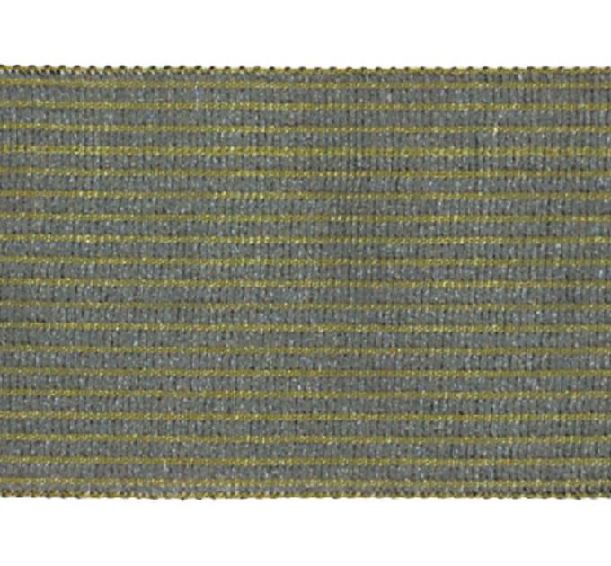Тесьма окантовочная 4С526, серый