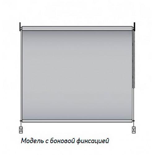Рулонная штора Капур 0225 белый