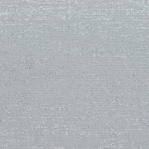 Рулонная штора Глиттер black-out 1852 серый