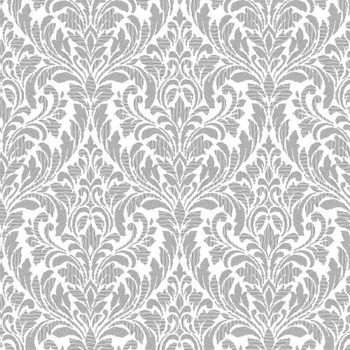 Рулонная штора Венеция 1852 серый