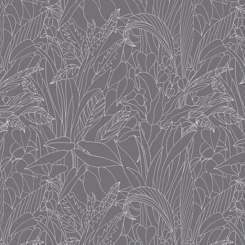 Тропик 1852 серый