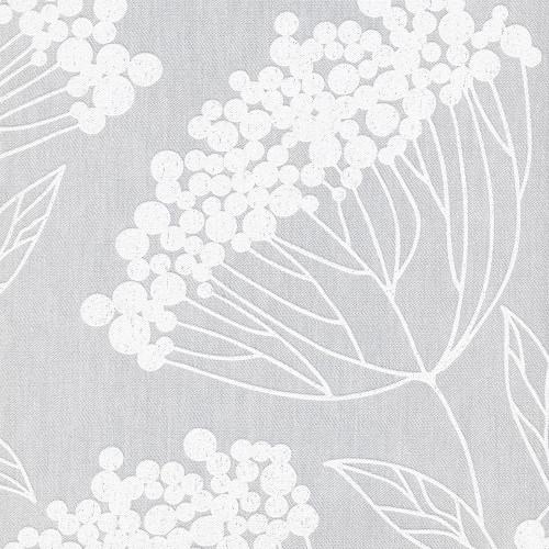 Рулонная штора Рябина 0225 белый