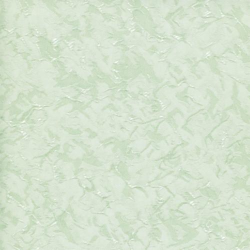 Рулонная штора Шёлк 5608 св.зеленый