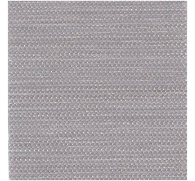 Рулонная штора Юта 45%, 50х180см светло-серый