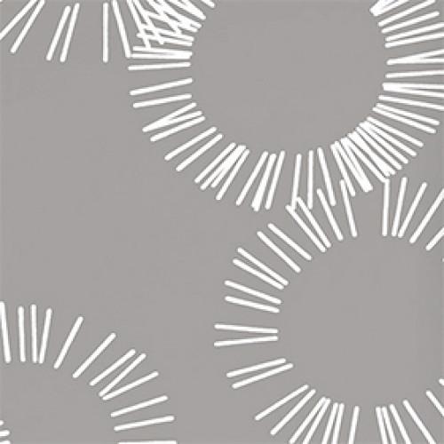 Рулонная штора Элвис 1608 светло-серый