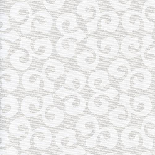 Рулонная штора Верона black-out 0225 белый