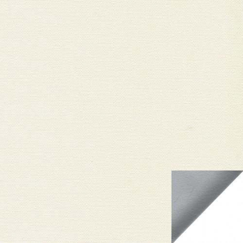 Рулонная штора Альфа alu black-out 2261 светло-бежевый