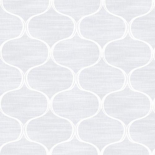 Рулонная штора Деон 0225 белый