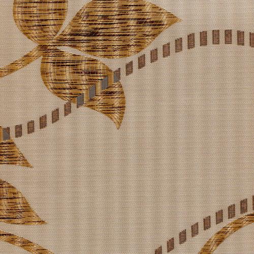 Рулонная штора Лиана 2746 бежевый
