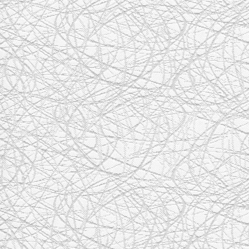 Рулонная штора Сфера black-out 0225 белый