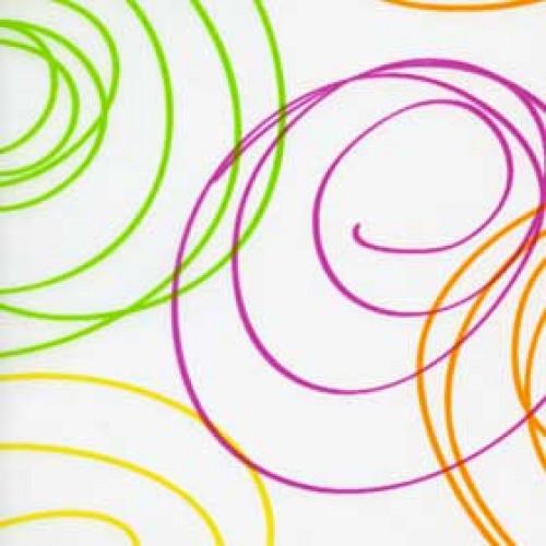 Рулонная штора Юниор 0225 белый