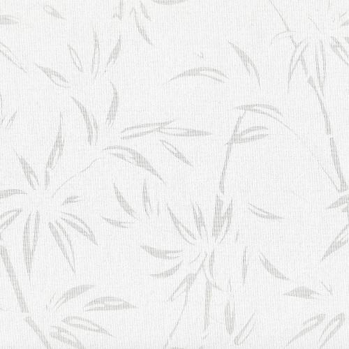 Рулонная штора Бамбук 2259 магнолия