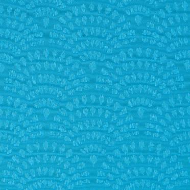 Рулонная штора Ажур, 45% 63х180см, бирюзовый