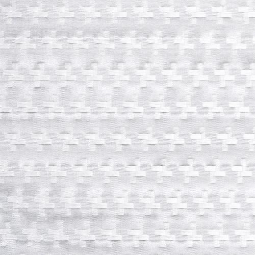 Рулонная штора Марципан 0225 белый