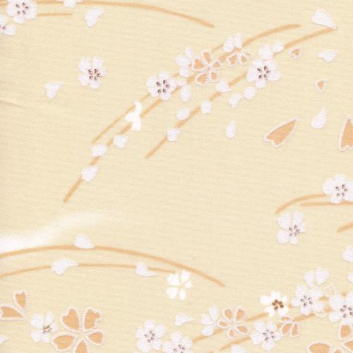 Рулонная штора Сакура 2261 бежевый