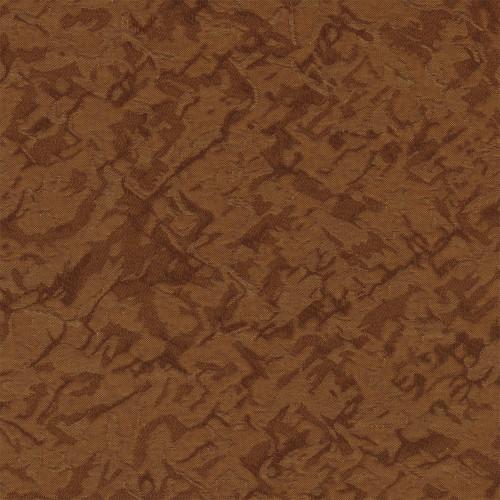 Рулонная штора Шёлк 2871 коричневый