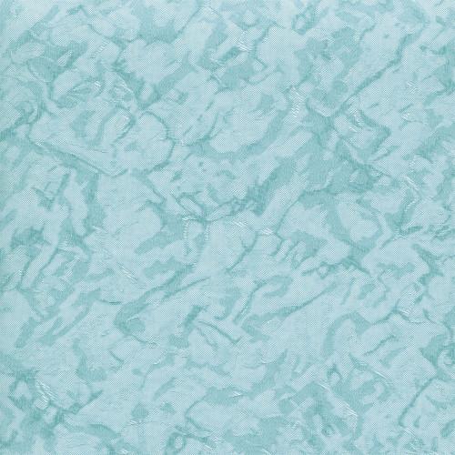 Рулонная штора Шёлк 5992 бирюзовый