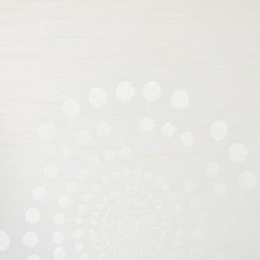 Рулонная штора Орбита black-out, 73смх160см белый
