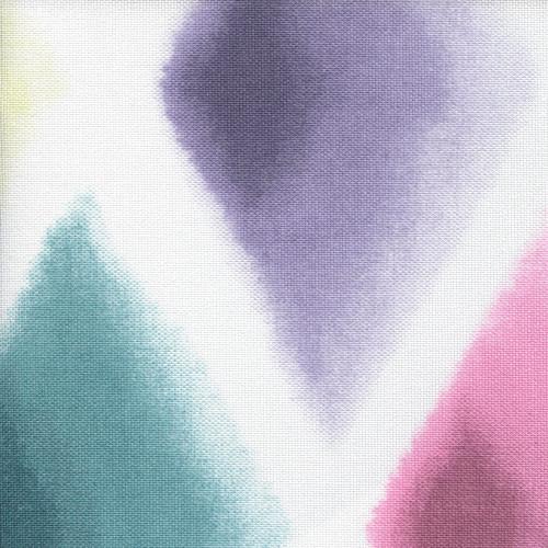 Рулонная штора Палитра 4284 лиловый