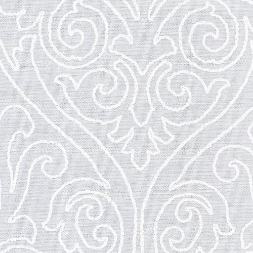 Рулонная штора Виндзор 0225 белый